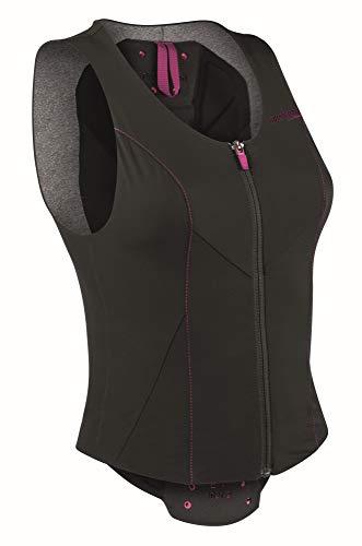 Komperdell Air Weste Damen Black/pink Größe S 2020 Protektor