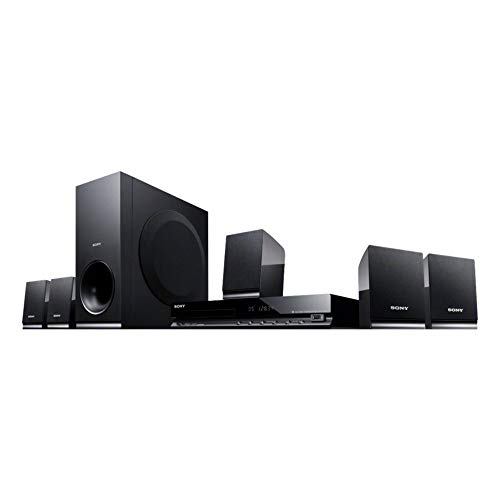 Sony DAVTZ140 DVD Home Theater System (Renewed)