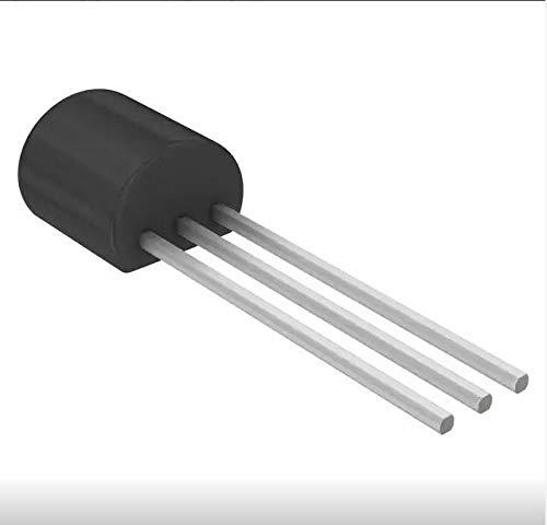 10 STÜCKE 10 STÜCKE NEUE LP2950 LP2950-3.3 IC REG LDO 3,3 V 0,1 A TO-92
