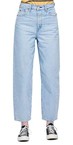 LEVI'S VINTAGE CLOTHING Balloon Jeans - Light Blue