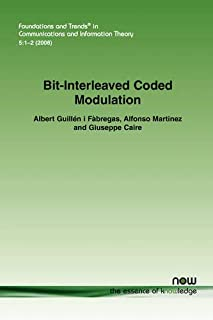 Bit-Interleaved Coded Modulation (Foundations and Trends (R) in Communications and Information Theory)
