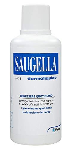 Intimpflege detergente intimo dermoliquido 500 ml