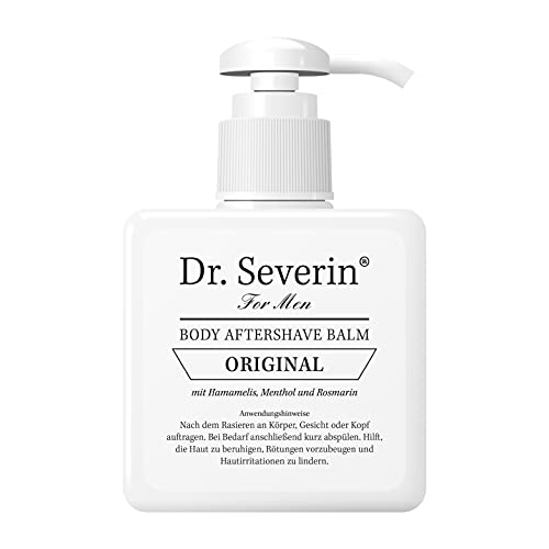 Dr. Severin® -   Men Original Body