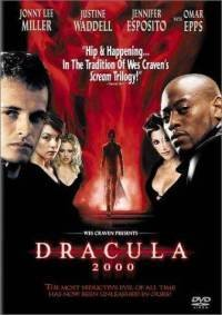 Dracula Triple Pack: Dracula 2000, Dracula II Ascension, Dracula III Legacy