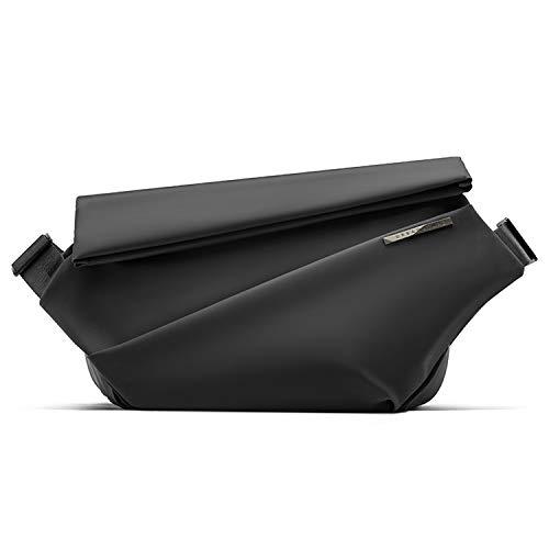 NIID Radiant Urban Sling Bag - Sac à bandoulière polyvalent, extensible et rapidement accessible Sac à bandoulière étanche pour le travail et les voyages