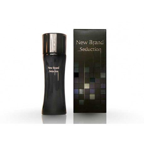 New Brand Sduction by new brand - herren - edt 100 ml - made in france