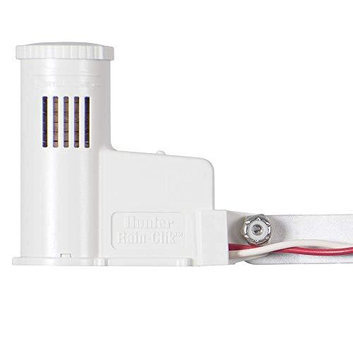 Hunter Industries Rain-CLIK Regensensor mit Kabel