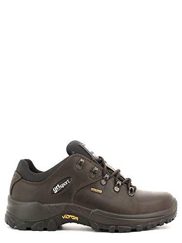 Grisport 10309 D69G Chaussures de Marche Man Brun 36