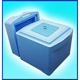 究極の発泡スチロール『ドライアイス専用保管ボックス』