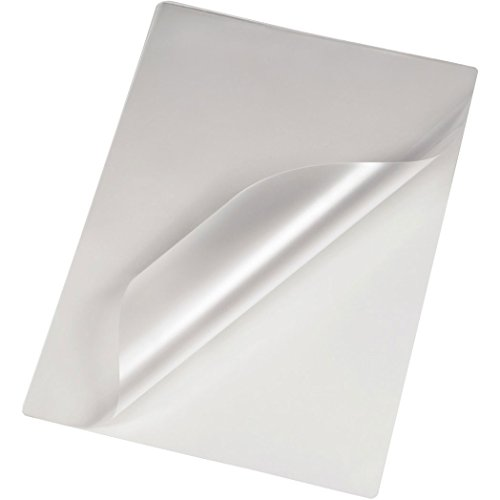 Best Laminating 10 Mil Clear Legal Size Thermal Laminating Pouches 9 X 145 inches Qty 50 Pouches