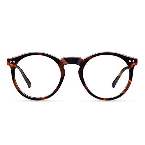 Meller - Kubu Tigris - Anti Blaulicht-Brille für Herren und Damen