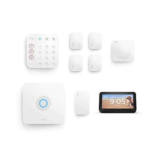 Save Up to 61% Off Ring Video Doorbells, Cameras, Alarm Systems, More [Prime Day Deal]
