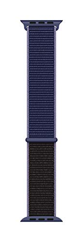 Apple Watch Sport Loop Blu Notte (44 mm)
