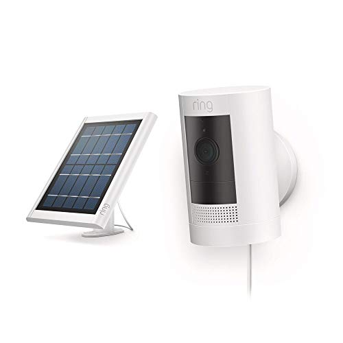 Ring Solar HD Security Camera