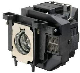 Epson Elplp67 Replacement Lamp 200 W Projector Lamp Uhe 4000 Hour Normal, 5000 Hour Economy Mode Product Type: Accessories/Lamps