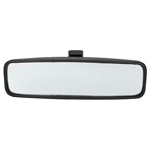 Dcolor Espejo retrovisor interior para coche 814842 para 107 206 106 Aygo C1