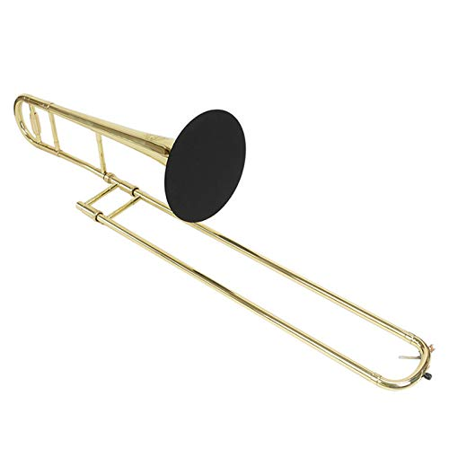 trombone cover Instrument Bell Covers Saxophone brass Bell Cover Music Instrument Cleaning and Care Product Cover for trombone