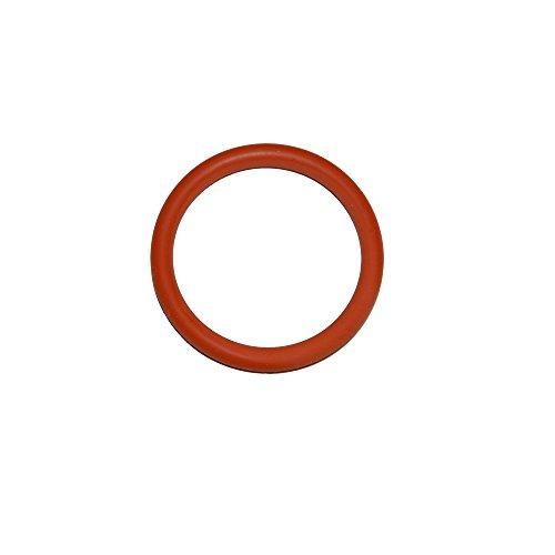 SW-K 1 Stück O-Ring Dichtung geeignet für Delonghi AEG Philips für die Brüheinheit Brühgruppe Anpresskolben Kolben und Thermoblock Heizung