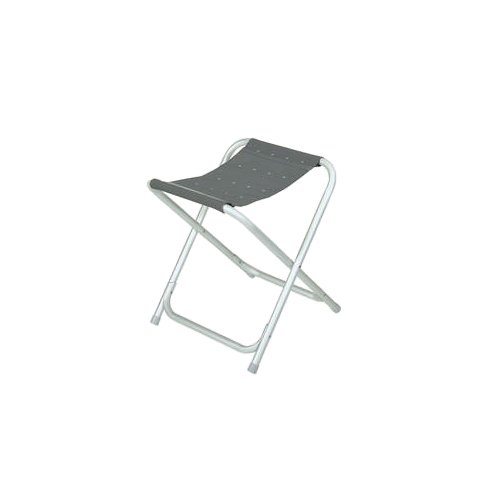 Bel-Sol aluminium kruk Gala antraciet