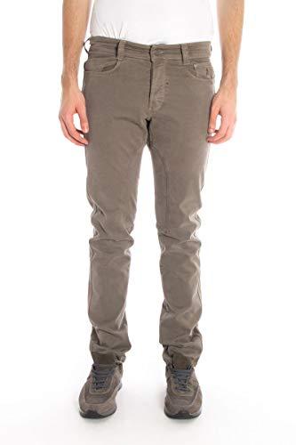 SIVIGLIA - Pantaloni Uomo SP01LLU9 Grigio 30