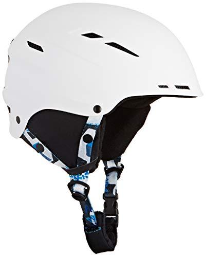 Quiksilver Motion Skihelm voor heren, snowboardhelm