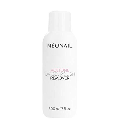 NEONAIL Aceton UV Gel Polish Remover 500 ml