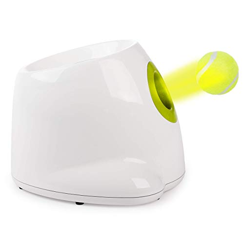 All for Paws Interactive Dog Automatic Ball Launcher...