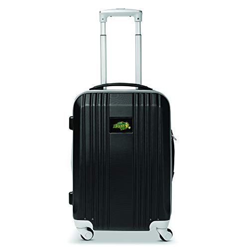 Find Discount NCAA North Dakota State Bison Two-Tone Hardcase Luggage Spinner