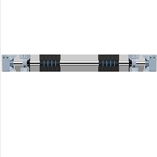 RXRENXIA Pull Up Bar Doorway Chinup Bar mit bequemen Grips, Household Indoor Wall Bar, Horizontal Bar, Parallel Bars, Portable Fitness Equipment