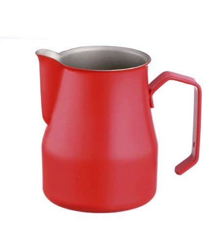 Milchkännchen für Bar, Kaffee, Farbe Rot, 50 cl Motta