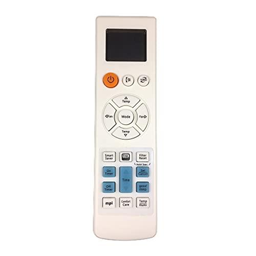 Bassk Telecomando di ricambio per condizionatore d'aria Sam-Sung Arh-2201 2202 2207 2215 2218 AC aria condizionata telecomando sostituito