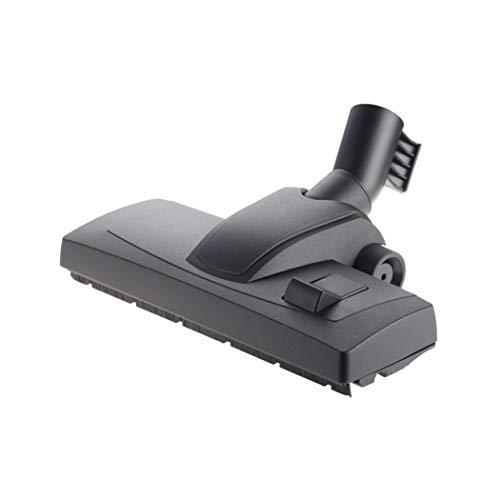 Microsafe® Brosse d'aspirateur haute efficacité ECO pour aspirateur Bosch série GL-30 (BGL3 BGL3A BGL3B BGL3C .) Brosse combinée commutable avec dispositif de stationnement, Eco-Ready de Microsafe®