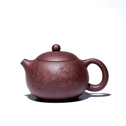 YASE-king Teekanne Erz Yixing lila Ton-Topf Shih Kung-Fu-Tee Fabrikverkauf