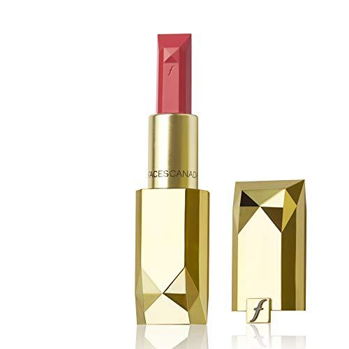 Faces Canada Ultime Pro Belle De Luxe Jewel Cut Lipstick, Regal Flare 04, 3 g