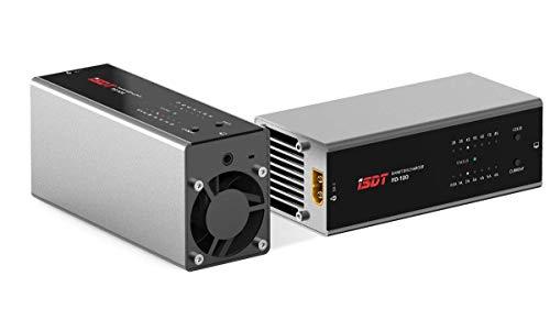 ISDT FD-100 Lipo Akku Batterie Balance Entlader 80W/8A 2-8s 6-35v Lipo Batterie