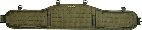 Viper TACTICAL - Ceinture Tactique Elite - Compatible Molle - Tour de Taille jusqu'à 132 cm (52\