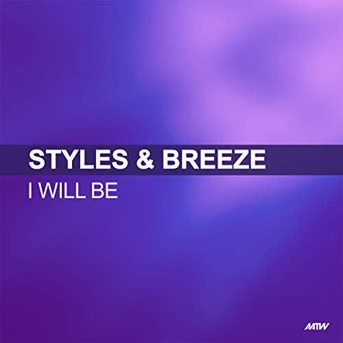 Styles & Breeze feat. Karen Danzig