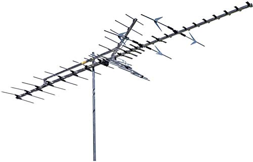HD7698A Long Range Outdoor HDTV Antenna - 65+ Mile Range