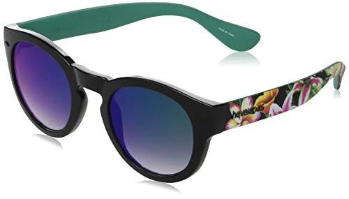 Havaianas Unisex-Erwachsene TRANCOSO/M Sonnenbrille, BKGDTBCQN, 49