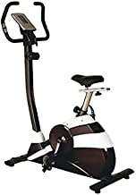 Marshal Fitness Multi Color Upright Exercise Bike - Bx-902B