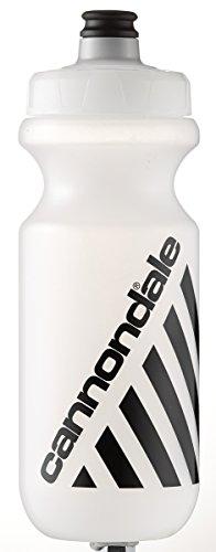 CANNONDALE - Retro Bottle 20oz, Color Blanco