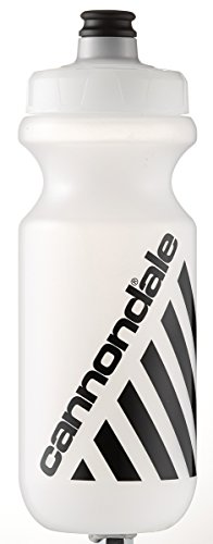 Cannondale Retro Bottle 20oz, Weiß