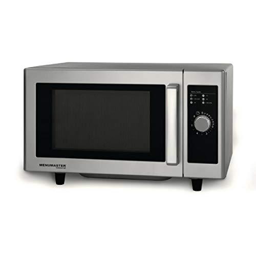 menumaster rms510ds kommerzielleres Mikrowelle, 1000W