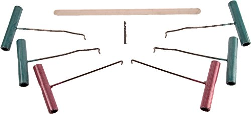 Steck Manufacturing 20000 Pull Rod Set