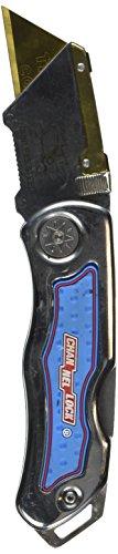 CHANNELLOCK Lock Back Utility Knife (300112)