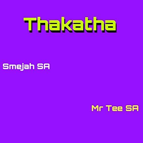 Smejah SA feat. Mr Tee SA
