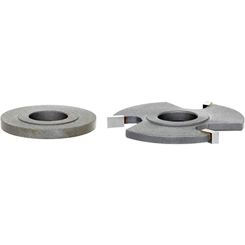 Grizzly Industrial C2160-5.5mm Cutter & Spacer For 3/4