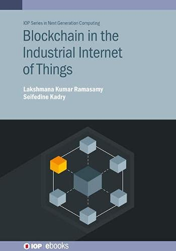 Blockchain in the Industrial Internet of Things