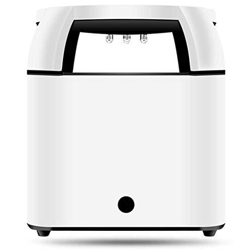 LTLJX Lámpara Antimosquitos Electrico Interior Bug Zapper, USB Powered, para Mata Mosquitos,...