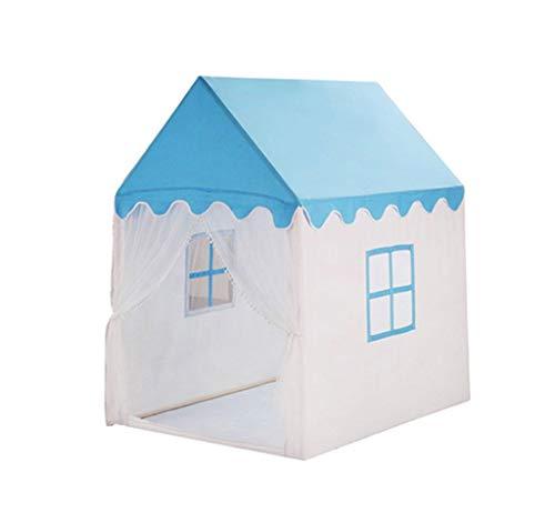 Pkfinrd Kinderkamer Tent, Binnen Slaapkamer Kind Leren Huis Ademende Decoratieve Tent Festival Kind Verjaardag Present 120-142CM